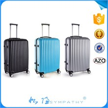 abs luggage sets Suitcases Travel bags Trolley bags