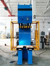Y41B Series Hydraulic Press 250T, cheap Hydraulic Press ,air conditioner machienry