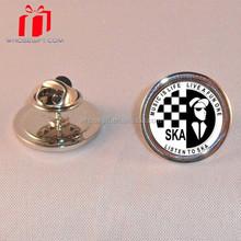 Enamel Hm Forces Veteran Lapel Badge With Poppy Custom Metal Lapel Pin Badges Enamel Car Badges For Brand