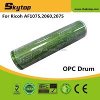 New opc drum for Ricoh AF1075 2060 2075 copiers spare parts