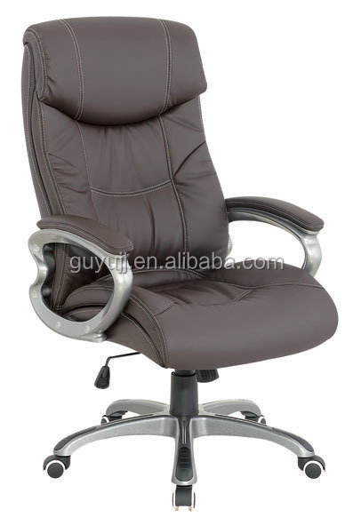 Y-2756 Hot Luxury High Back Office Swivel and Lift Executive Chair