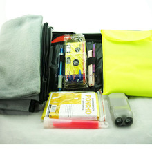 Emergency SOS car outdoor survival suits kit