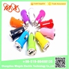 2015 high quality fashionable Electric Portable universal USB Car Charger Auto Adapter for iPhone 4S 4G iPod