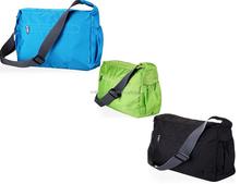 Multi-Color Polyester Sports Single Shoulder Long Strip Bag