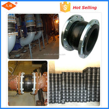 soft flexible rubber expansion joint