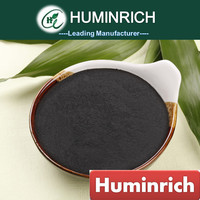 Huminrich Quickly Enhances Permeability Of Cell Members 60%Ha+6%K2o Potassium Humate Price