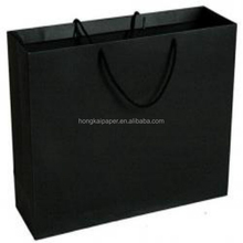 China Dongguan manufacturer black card paper with nice quality