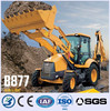new and used china made compact small telescopic backhoe wheel loader with latest price list for ready cheap sale