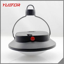 Surborder Portable Camping Tent Umbrella Night light Lamp Lantern Outdoor camping hiking letter A keychain