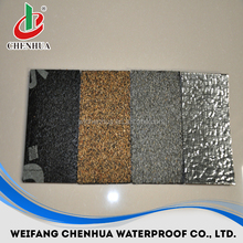 construction building materials bitumen waterproofing of roofs made in China