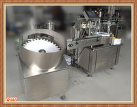 factory price automatic eliquid/tobacco tar bottle filling machine