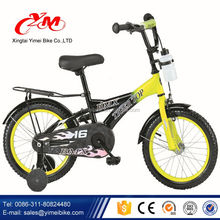China cheap used bicycle for children / kids carbon bikes cheap / four wheel bike for kids