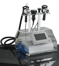 Best designed body-slimming skin-fitness vacuum RF cavitation household setout
