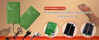 reptile supplies far infrared pet electric heating matNF-TECW-2828-14
