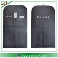Fashionable luxury nylon mens suit garment bags