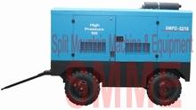 Compressor de Aire portatil 19 bar Fluxo de ar 18 m3/min LGCY-18/19
