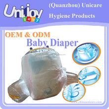 Favorable Price Babydream Baby Diaper for Kid