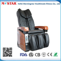 2015 New Coin/Bill Operated 3D Vending Massage Chair RT-M07