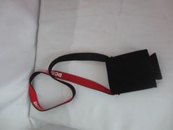 neoprene beer bottle holder sleeve black beer bottle sleeve with string