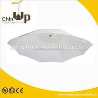 parabolic grow reflector/ parabolic solar reflector/ plastic reflector