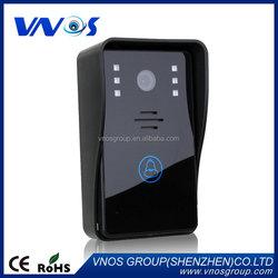 Design pocket wireless wifi android video door phone