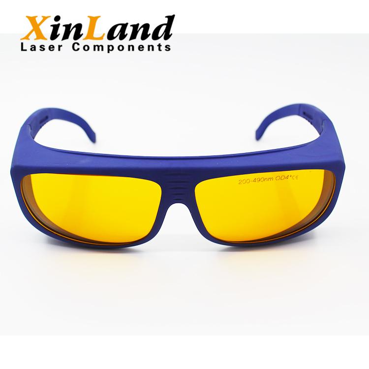 Vendita caldo divertente bifocale occhiali medicali di sicurezza industriale