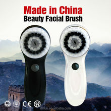 2015 new facial massage clean tools function for wrinkles deeply cleaner skin Oil control and whiting Skin Care brush