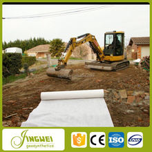 Geotextile Fabric For Road Needle Puncture Felt