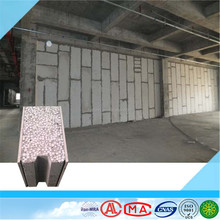 light building interior wall design material materials used building partition wall