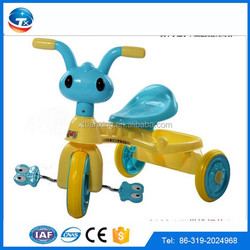 Wholesale high quality best price hot sale child tricycle/kids tricycle/baby tricycle good chinese tricycle