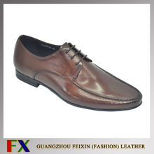 Strictly comfort soft men leather dress office shoes wholesale