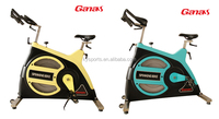 Hot sale exercise spinning bike/high quality commercial spin bike gym equipment