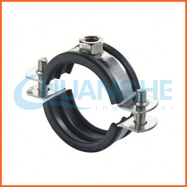 China manufacturer inch pipe clamp