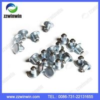 Top quality Sintered carbide screw in tire studs