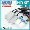 Cheap classical electronic ballast canbus hid ballast