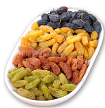 Chinese xinjiang dried raisins ,dried green raisins prices