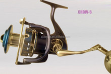 Chentilly04 CHDW-5 Spinning wheel series High quality and low cost fishing reel