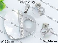 2014 Low price and Popular Hot Jewelry in stock Selection classic crystal jewelry sets