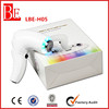 led light therapy face machine