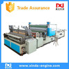 high speed automatic toilet roll paper kitchen towel machine,full automatic toilet paper towel lamination machine SPA