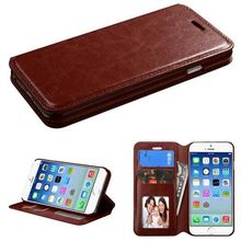 pu leather for iphone 6 protective case