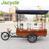 most popular fast food Coffee Trike