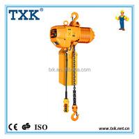 500kg/0.5ton mini electric hoist lifting equipment, hoisting equipment, mini lift