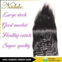 Express Alibaba Stock Large Lasting Long 100 Alligator Hair Clips