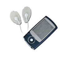 MP4 relax electronic pulse massager electric magnetic therapy machine