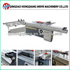 MJ6132C multi-blade panel saw precise sliding table saw