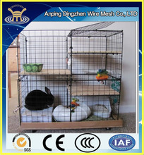 Indoor&Outdoor Cage for Rabbit