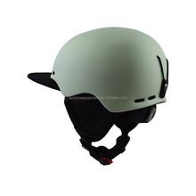 2015 new model fashion hot sell full face ski helmet