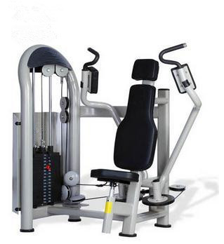 High Quality gym equipment Pectoral machine/butterfly machine XC-01