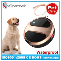 Advanced colorful 3g child and dog mini/micro gps transmitter tracker